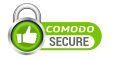 Comodo Secure - Click to Verify